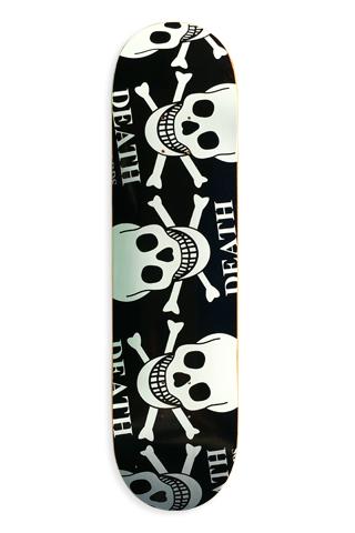 Death - Alternate Skulls Deck picture
