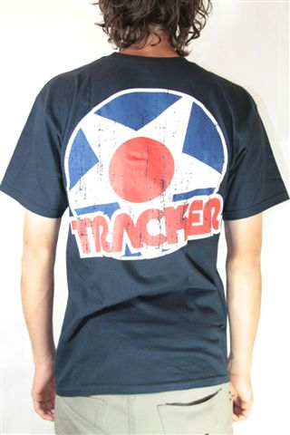 Tracker Worn T-Shirt picture