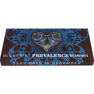 PREVALENCE 7000 Bearings ABEC 7 picture