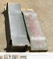 Skateboard mold