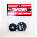 Tracker Classic Black bushings