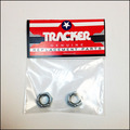 Tracker Pkg 2 kingpin nuts