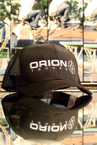 Lo-pro trucker Bar black picture