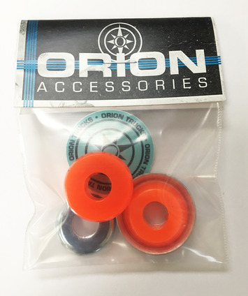 Orion Urban Street Reactor Cushions (U.S.R.) w/cup picture