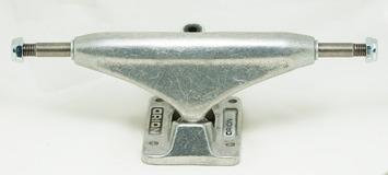 150mm OG polished baseplate Superior (sold as set of 2 trucks) picture