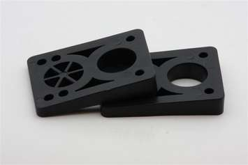 Tracker Rubber wedge pads picture