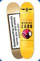 Marcus Carr - Organic Smoke