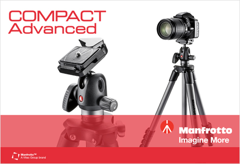 Manfrotto Compact