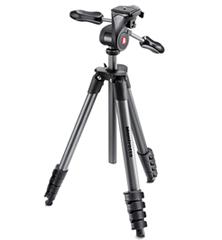 Compact Advanced With 3-Way Head Black