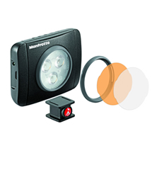Manfrotto Lumi Play LED