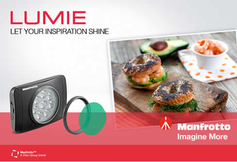 LUMIE LED Lights