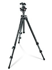 Manfrotto 294 Ball Head Tripod