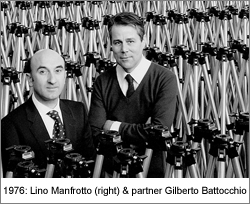 Lino Manfrotto