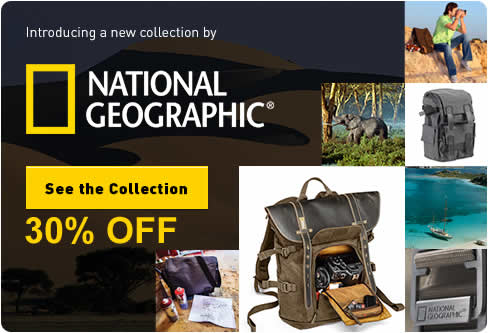 National Geographic - See the Collection