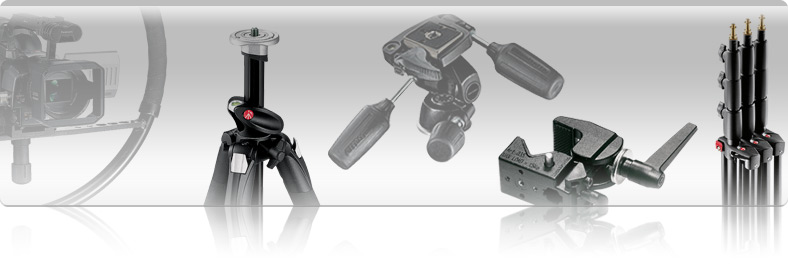 manfrotto products