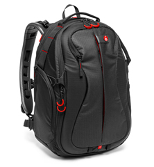 Pro Light Camera Backpack