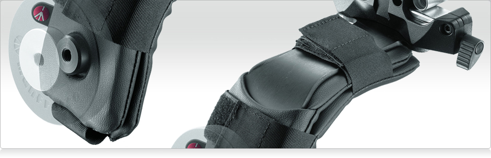 Sympla Padded Shoulder Mount