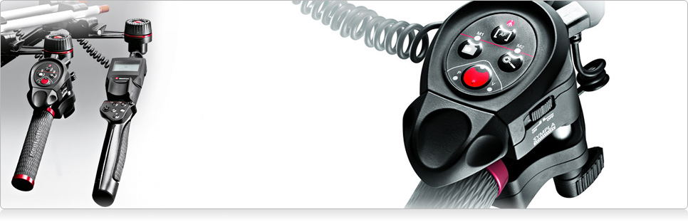 Sympla Remote Controls