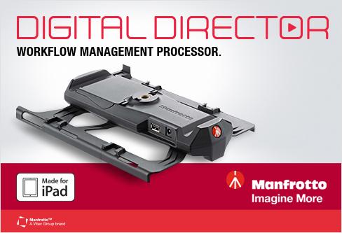Digital Director