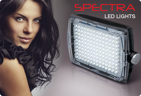 SPECTRA - LED LIGHTS