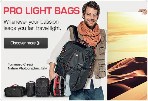 Pro Light Bags