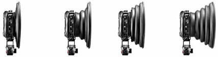 Flexible Mattebox