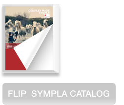 FLIP SYMPLA CATALOG