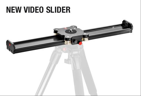 Manfrotto Video Slider