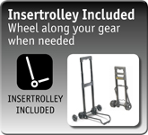 Insertrolley Included