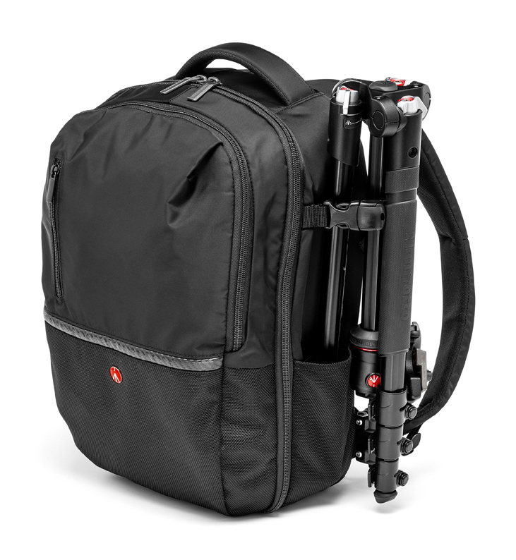 Manfrotto's Advanced line of camera bags