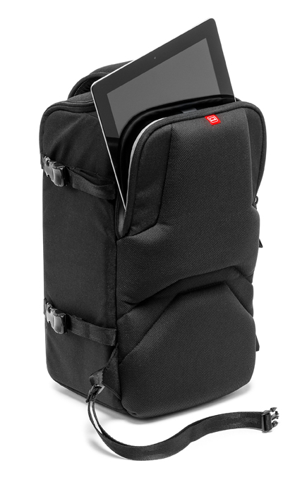 Manfrotto's Professional line of camera bags