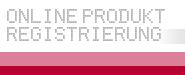 Online-Produktregistrierung