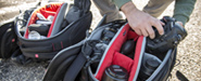 Learn More about Manfrotto Bags