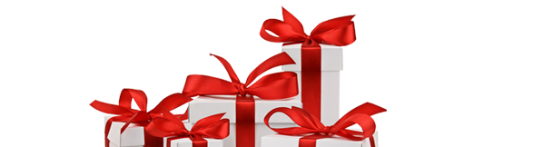 Holiday Promo Gift Boxes