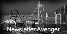 Newsletter Avenger