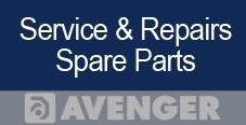 Service & Repairs