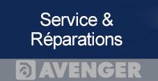 Service & Réparations