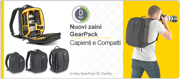 Zaini GearPack