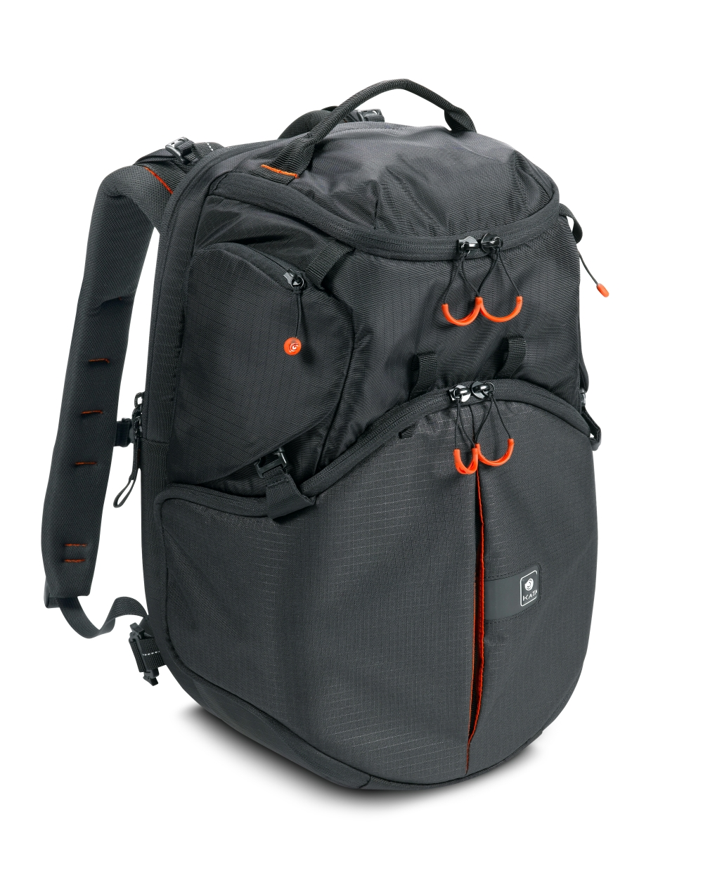 KATA Announces the Revolver-8 PL Backpack