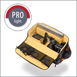 Kata's Pro-Light Resource-61 – Great For VDSLR With Video Product Gear