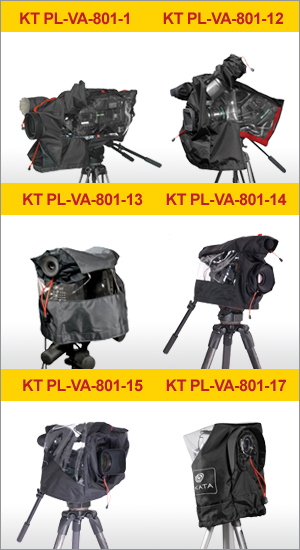 Introducing the new Kata Pro-Light Photo and Video Element Covers