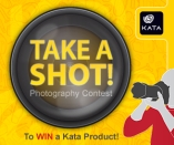Kata Announces the Take a Shot Photography Contest