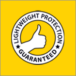 Kata's Money-Back Lightweight Protection Guarantee