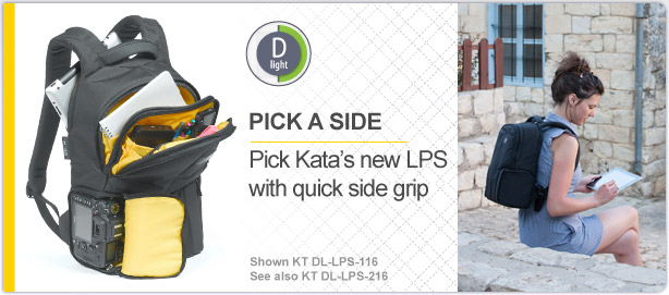 LPS New Bags - Pick A Side