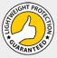 Lightweight Protection Guaranteed