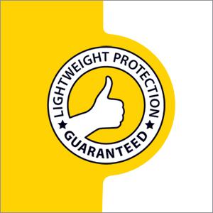Kata's Money-Back Lightweight Protection Guarantee