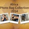 National Geographic和Manfrotto合作推出6款全新非洲風情相機袋