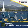 National Geographic與Manfrotto合作推出全新Mediterranean相機袋