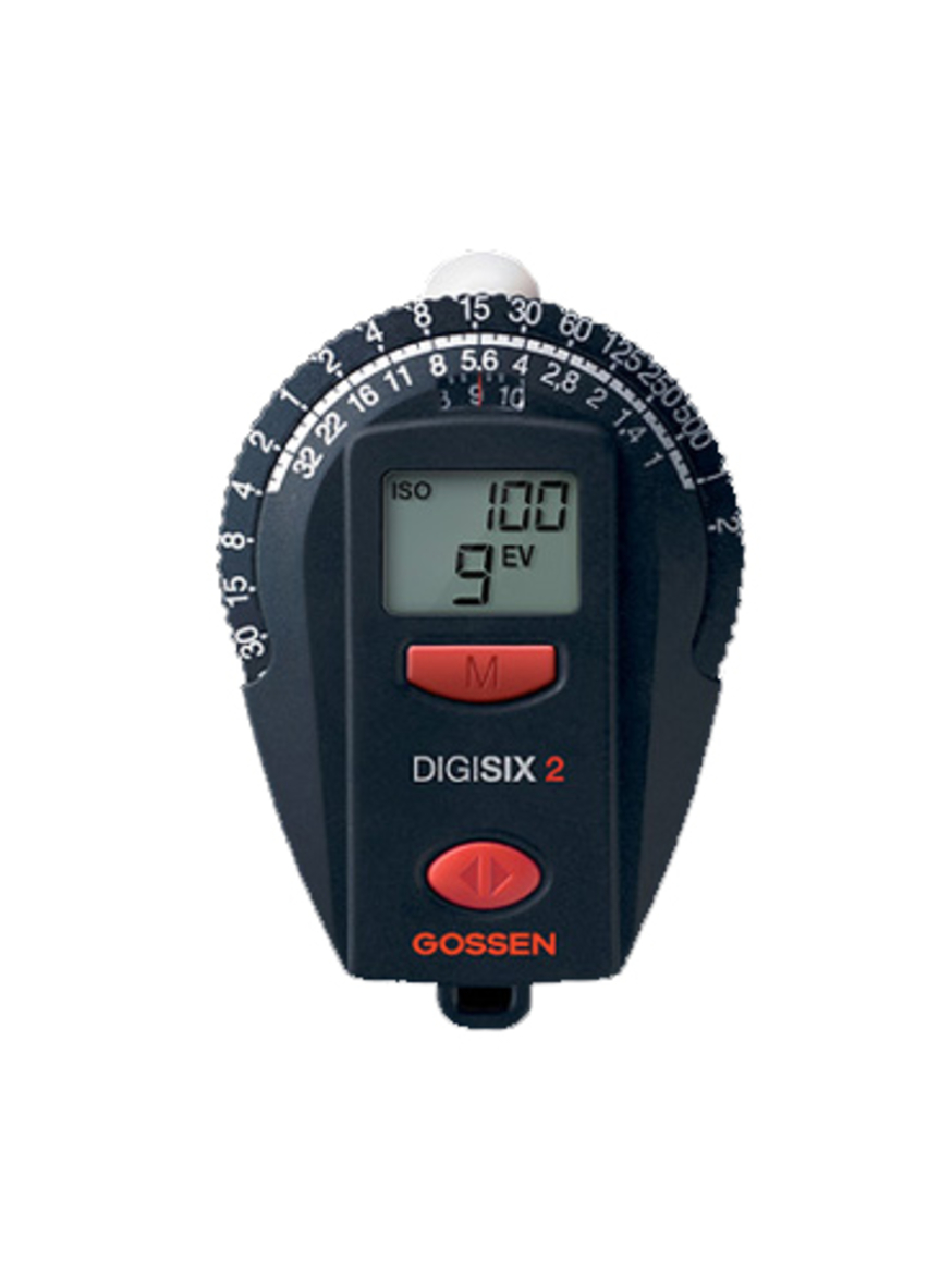 DIGI SIX LIGHT METER 2