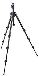 M-Y Mini 4-Section Tripod with Ball Head
